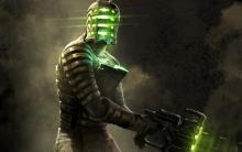 Dead Space's protagonist has customizable armour and gear.