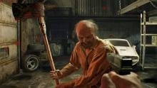 Resident Evil 7 begins with the hospitality of a family of cannibal rednecks
