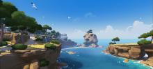 The gorgeous scenery in this amazing game captures players imaginations and leaves them wanting to see more and more.