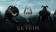 Skyrim's principle character - and a skilled student of the Way of the Voice.