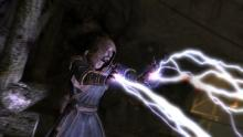 Skyrim's Destruction school is best for a Mage whose primary desire is to deal some damage.