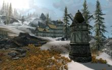 Build yourself a sturdy keep in one of 3 of Skyrim's holds.