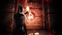 Hellblade, rune, Senua