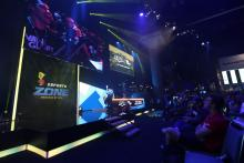 More eSports are present every year at E3