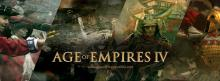 Previous installments have focused on one era, but it could be that Age of Empires 4 takes a grander view of the world.