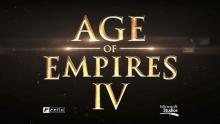 Age of Empires 4 should release within the next 2 years.