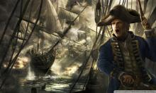 Age of Empires has always been a historical based game, so we can expect naval combat.