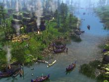 Age of Empires 4 will likely expand on the diversity of terrain.
