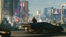 Night City will be open world with multiple levels. The city will change with your choices.