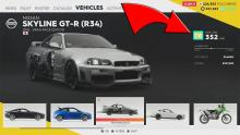 Are you a muscle car fan? You like big trucks? Are you a classy man? Or do you just want the fastest cars? The Crew 2 has you covered.