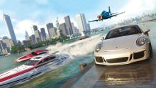 You won't be limited to a car anymore. Take to the skies or the oceans, lakes, and rivers.