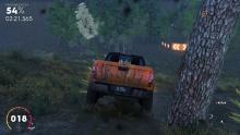 Grab your biggest wheels and get ready to stomp through the tall grass. Use monster trucks, rally cars, and more.