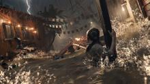 Shadow of the Tomb Raider will contain constant action frame to frame. Prepare to jump, climb, and dive to survive.