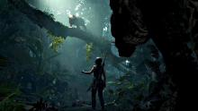 Lara Croft will learn to become one with the jungle. Help her fine tune her skills in combat and survival so she may complete her quest.