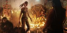 Lara Croft will quickly find herself opposing the Mayans when she embarks on her quest.