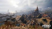 Roam an open world for the first time in the Metro series