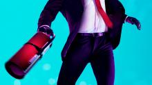 The ever-effective fire extinguisher from 2016's Hitman returns