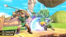 Smash Ultimate will feature every version of every character