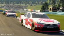 Take on the twists and turns of the Glen in the Xfinity series!