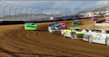 Take on Richmond in the dirt!