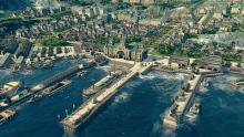 In Anno 1800 you can build huge cities and occupy entire islands, but plan carefully