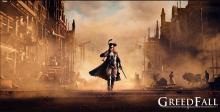 Official Poster for Greedfall