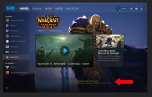 You will finally be able to play WC3 through the new and improved Battle.net app