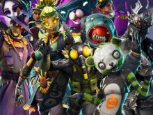 Fortnite's various skins will keep it alive for a long time.
