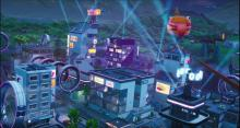 Tilted has new upgrades on Fortnite Season 9.