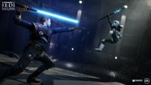 The player will be able to employ a variety of Force powers to fight their foes.