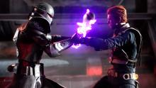Jedi: Fallen Order will force you to fight tough and strategic opponents.