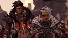 The antagonists of Borderlands 3, inspired by the worst elements of streamers.