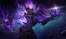 This champion packs a galactic punch.