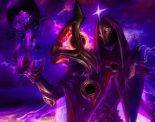 Prepare to paint the stars with the corpses of entire galaxies after the upcoming Jhin buff.