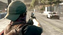 Decide if you're going to be a cop that plays by the rules in Battlefield Hardline.