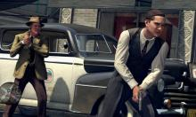 Immerse yourself in the life of a 1948 detective.