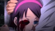 Dying Yuka