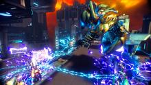 Warframe abilities can deal certain elemental damage types.