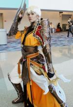 How real is cosplay?