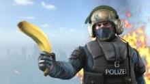 Counter-Strike Banana Offensive