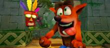 Will Crash Bandicoot be introduced as one of the 5 DLC characters?