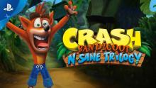 Recently, the Crash Bandicoot trilogy had a whole new makeover on the PS4 and Switch consoles