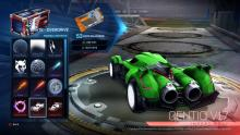 The Overdrive Crate was released on July 5, 2017, as part of the second anniversary Champions Field update