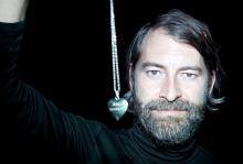This movie stars Mark Duplass as a psycho killer.