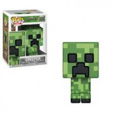 Pop collectors! This creeper is cute and it wont explode! I think...