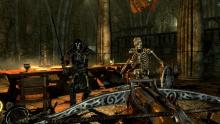 Hunt down your enemy with the new Dawnguard Crossbow