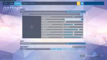 Alter the appearance of your crosshair to best fit your playstyle