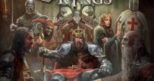 Crusader Kings II gives you a huge range of options to prolong your dynasty