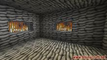 Transform Minecraft into something terrifying for you and your friends with these amazing and blood-chilling downloadable maps.
