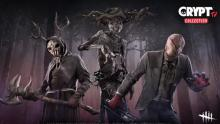 DbD Best Beginner Killers To Level First, Trapper, Wraith, The Doctor, Farm Bloodpoints, Crpyt DbD